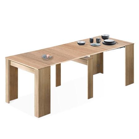 mesa consola extensible kendra 7