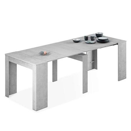 mesa consola extensible kendra 8
