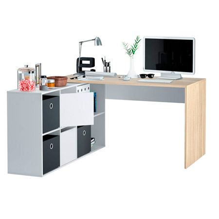 mesa escritorio adapta xl 6