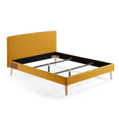 cama tapizada lydia 1