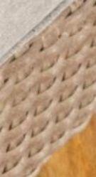 Ratán, madera acacia y tejido