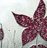 Flores Piedra Fucsia