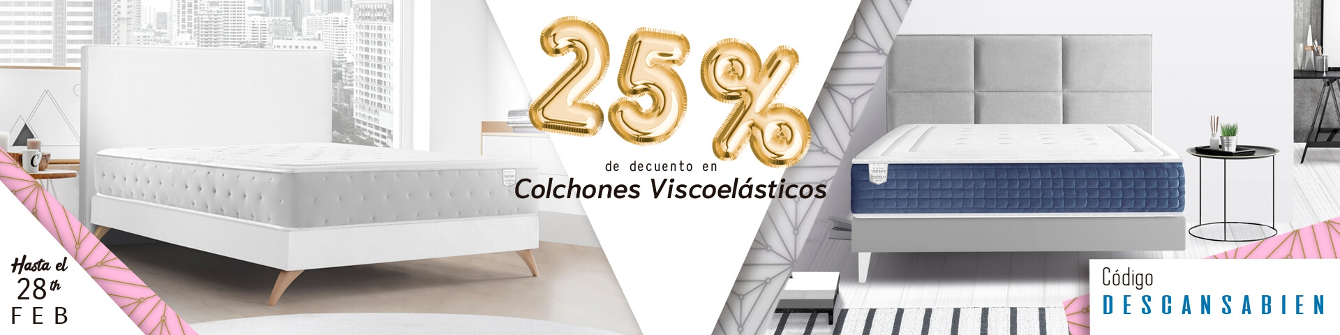 Promo Colchones